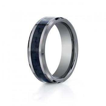 Tungsten Carbon Fiber Band