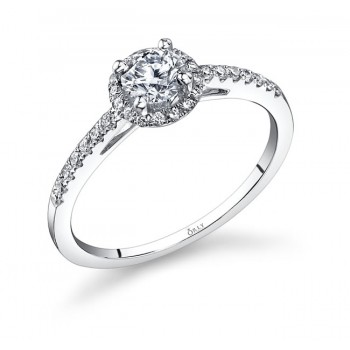 Royal Star Brilliance Diamond Ring